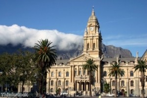 Cape Town the place to be in 2014