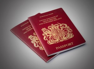 Members of staff from the HM Passport Office went on a 24-hour strike earlier this week over staff shortages