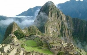Incan citadel is voted favourite adventure destination by world travellers