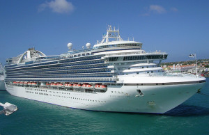 Over 150 passengers on a cruise were affected by the norovirus