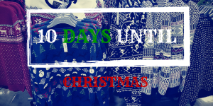 Get the best Christmas jumpers
