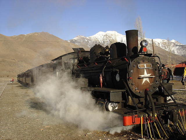 An insight into some of world's best train journeys
