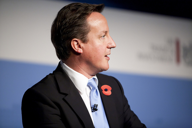 Prime Minister David Cameron is set to talk about how he will continue to protect pensioners' benefits