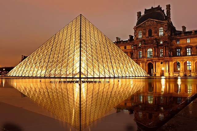 louvre - the best holiday destinations for the solo traveller 2 - 120515
