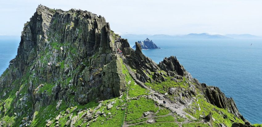 Skellig Michael, Skellig Islands