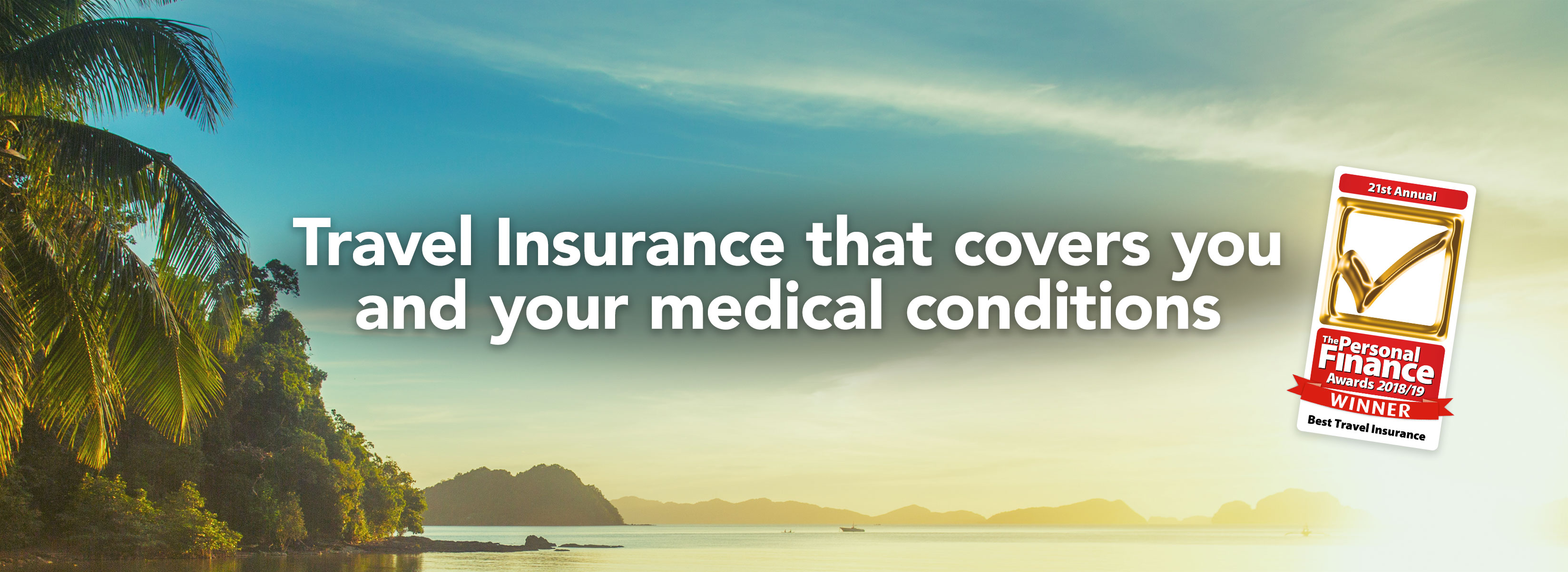 Avanti Travel Insurance™ - Get the Best Cover For Your Holiday
