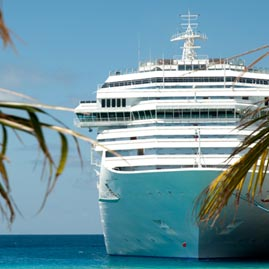 Cruise <span style='display:block'>travel insurance</span>