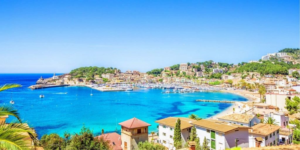 The Over 50s' Guide to Majorca | Avanti Travel Insurance
