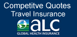 Competitive quotes travel insurance ALC