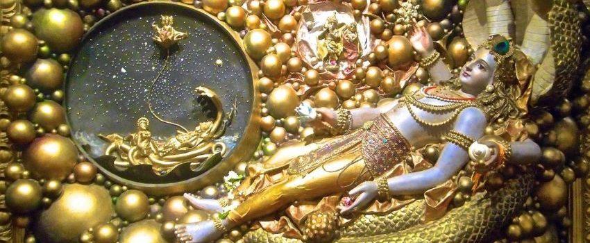 Journey to India for the Janmashtami Festival