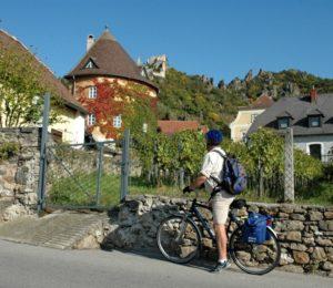 Cycling Activity Holidays