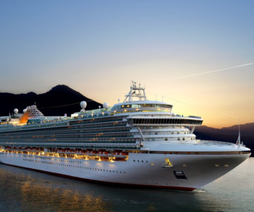 Cruise Travel Insurance