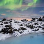 Blue Lagoon, Iceland health benefits