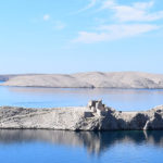 image of Croatia coastline