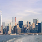 image of the city of new york