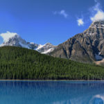 Image of Rocky Mountains in Canada