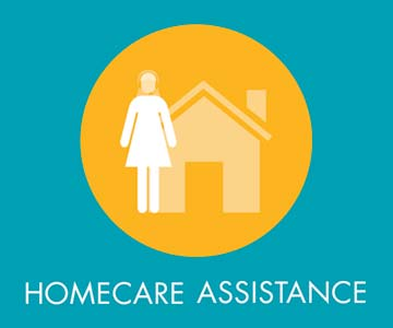 Image of Avanti Homecare assistance icon