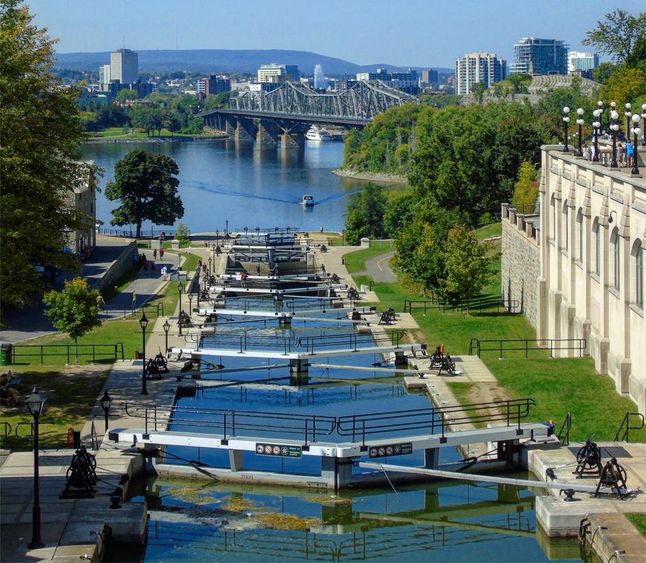 Image of Ottawa City