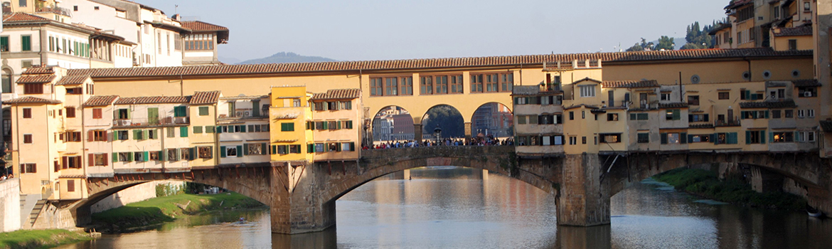 Image of Florence Ponte Vecchio