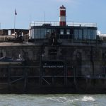 Image of Spitbank Fort