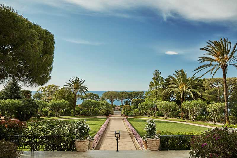 Image of Grand Hotel du Cap Ferrat