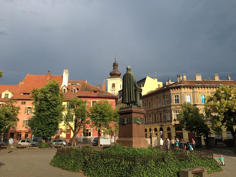 Image of Sibiu