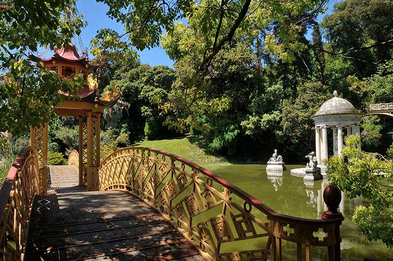 Image of Villa Durazzo Pallavicini