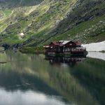 transylvania, Balea Lake