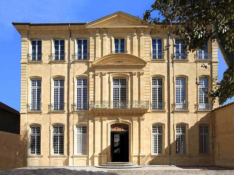 Image of Hôtel de Caumont