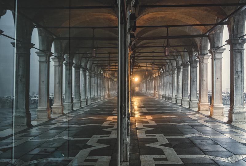 Credit: Dream of Venice Architecture by Bella Figura Publications