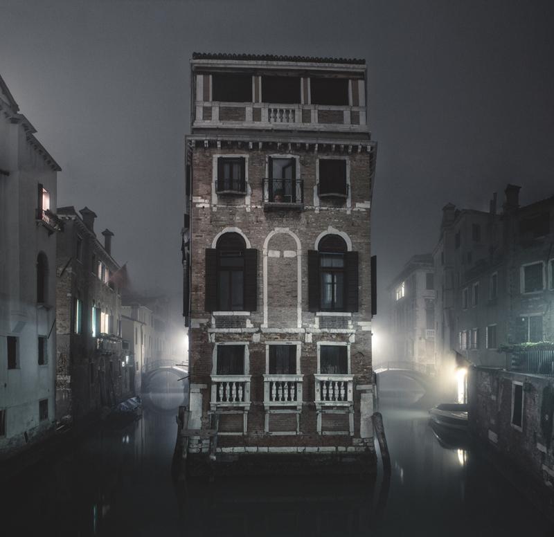 Credit: Dream of Venice Architecture