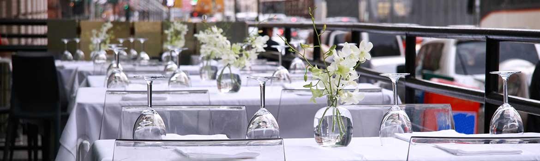 Eat Your Way Around NYC Restaurant Week