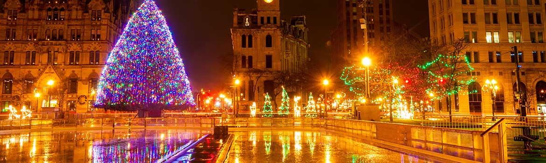 Discover a Winter Festival