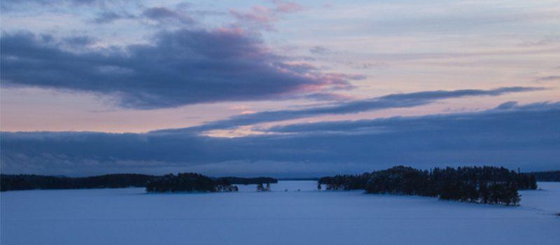 Dashing Through the Snow in Finland | Avanti Travel Insurance™