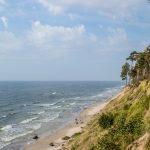 Lithuanian Coast Line