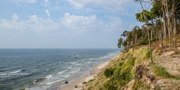 10 Reasons to Explore the Coast of Lithuania