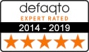 defaqto expert rated