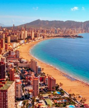 Hidden Gems and Best Bits of Benidorm