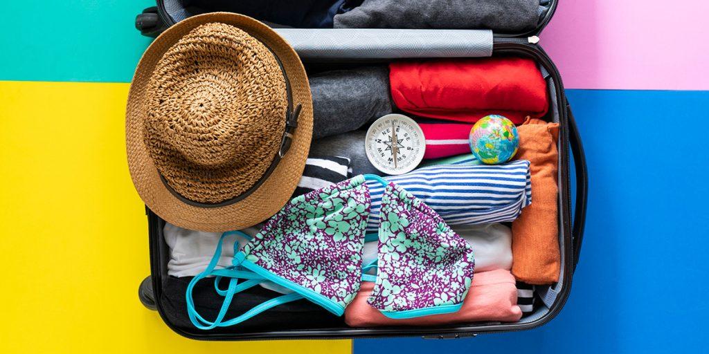 suitcase-full-of-travel-necessities